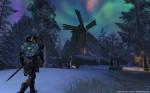 Bleakrock Mill At Night Screenshot - The Elder Scrolls Online