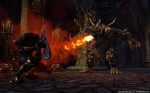 Daedroth Battle Screenshot - The Elder Scrolls Online (TESO)