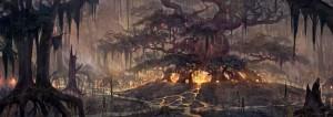 The Elder Scrolls Online Concept Art - Ceyae
