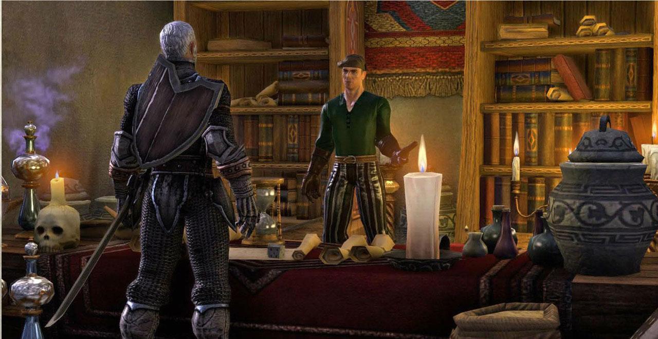 elder scrolls online strategy guide