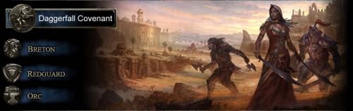 Daggerfall Covenant