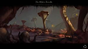 Darkshade Caverns