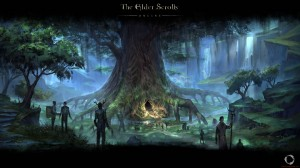 Heart of the Wyrd Tree