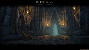 House Indoril Crypt Wallpaper