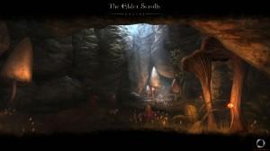 Mushroom Cave - Bisnensel
