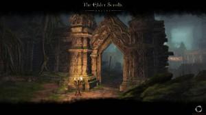 Reaper's March Dungeons Wallpaper