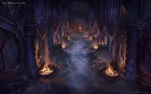 Vaults of Madness Wallpaper