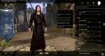 Elder Scrolls Online Character Creation