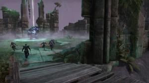 Nightblade: Assassination Skill Line - Teleport Strike