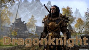 Dragonknight Guide