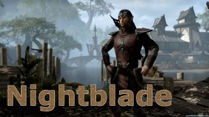 Nightblade Guide