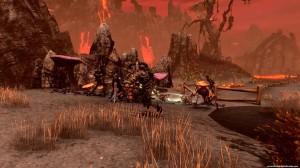 Templar Restoring Light skill tree - Healing spells
