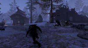 Nightblade: Shadow Skill Line - Stealth