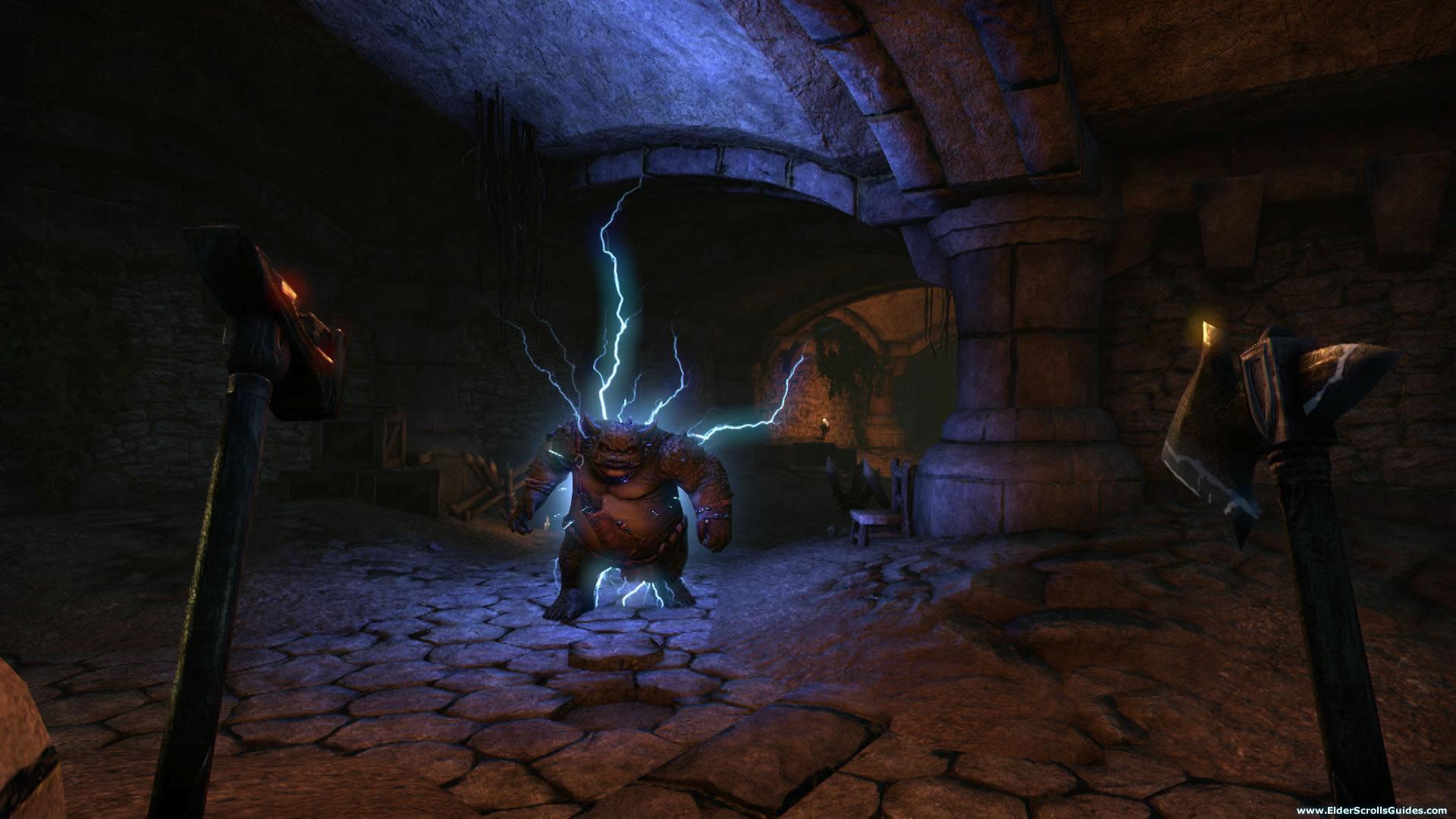 Sorcerer Class Guide | Elder Scrolls Online Guides