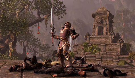Weapon Skill Lines Guide | Elder Scrolls Online Guides