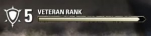 Veteran Rank