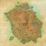 Vvardenfell map