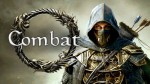 Combat in The Elder Scrolls Online