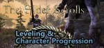 Leveling and character progression