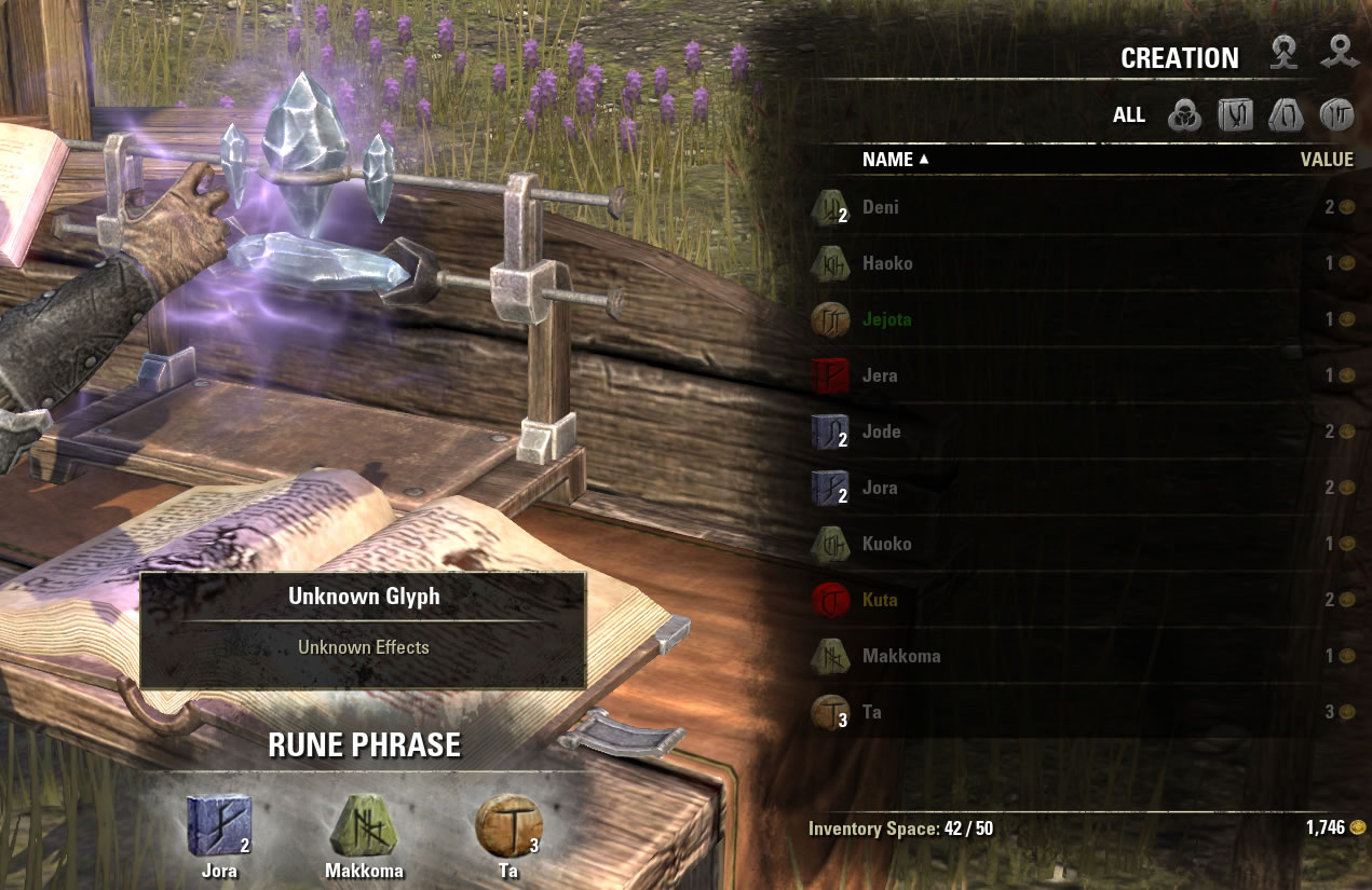 eso weapon damage glyph jewelry how to create jewelry eso style guru fashion glitz 7480