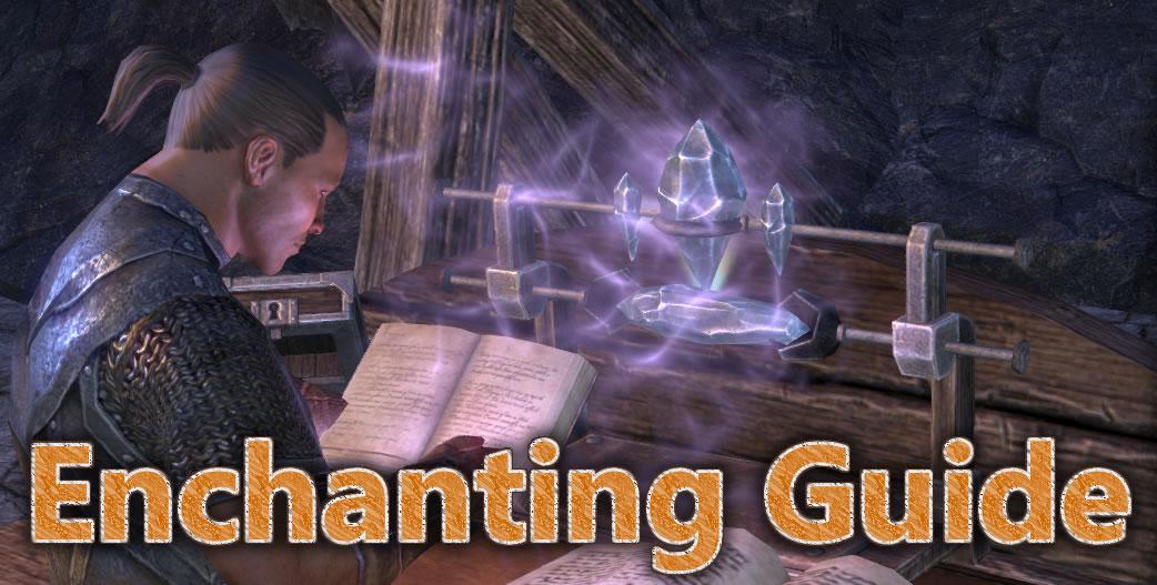 Enchanting Guide