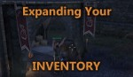 Expanding your inventory