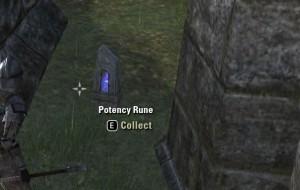 Potency Runes