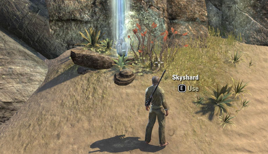 Skyshard Maps | Elder Scrolls Online Guides