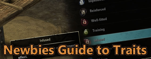 Traits Guide