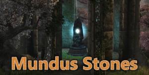 Mundus Stones Guide
