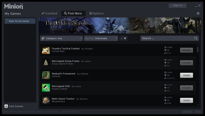 5 ESO Addons You Must Use