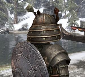 Samurai-helmet-back