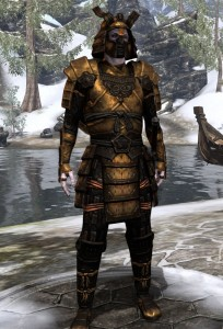 samurai-heavy-armor-dyed-gold