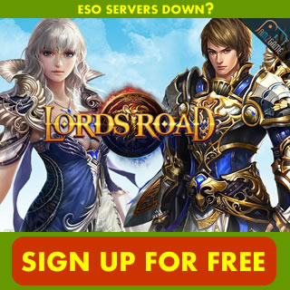 Sign up for Lords Road