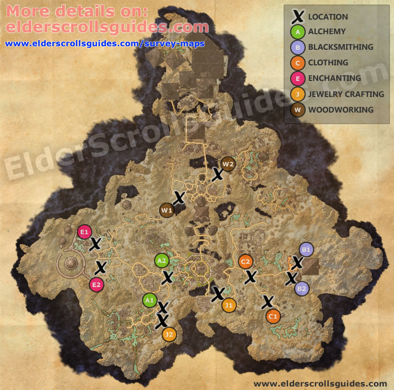 elder scrolls online treasure maps with Coldharbour on Coldharbour together with ESO  Bleakrock Treasure Map II in addition ESO  Glenumbra Treasure Map II moreover Betnikh further 1049.