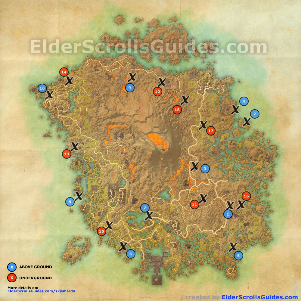 Eso Duffy Crafting Guide