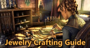 Jewelry Crafting Guide