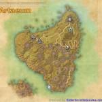 Artaeum full explored map