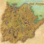 Bal Foyen full explored map