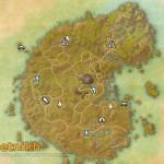 Betnikh full explored map