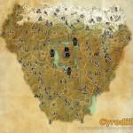 Cyrodiil full explored map