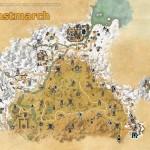 Eastmarch full explored map