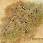 Northern Elsweyr full map