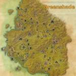 Greenshade full explored map