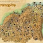 Rivenspire full explored map
