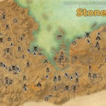 Stonefalls full explored map