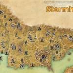 Stormhaven full explored map