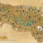 The Rift full explored map