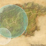 Archon's Grove delve map