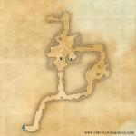 Crestshade Mine delve map
